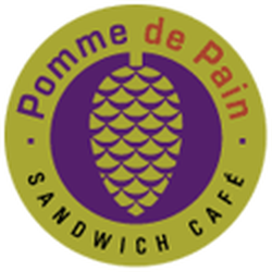 Pomme de Pain, Paris, France