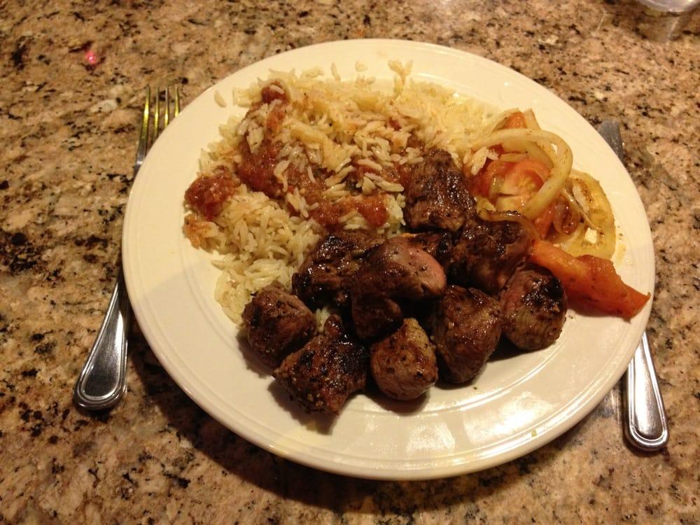 Aroma mediterranean cuisine 86 photos mediterranean for Aroma mediterranean cuisine