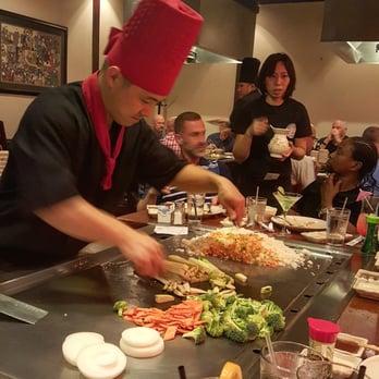 Osaka Japanese Restaurant Alexandria Va
