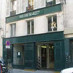 Weber Metaux et Plastiques, Paris