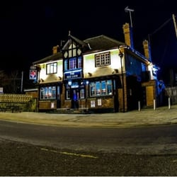 the red lion, Sheffield, South Yorkshire