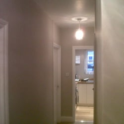M. Johnson Decorator, London