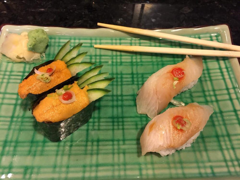 Hazumi sushi bar asian cuisine 184 foto 39 s sushi for Asia sushi bar and asian cuisine mashpee