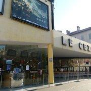 Le Cézanne - Aix en Provence, France