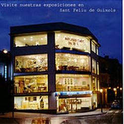 Mobles Sandi S.L., Sant Feliu de Guixols, Girona, Spain