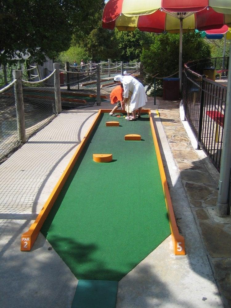 Photos for Putt Putt Golf & Games   Yelp