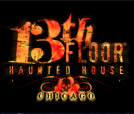 13th floor haunted house tattoo design bild for 13th floor contact number