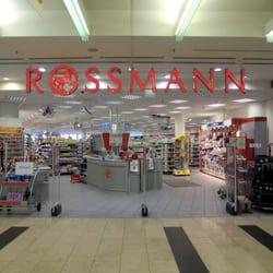 Rossmann, Hamburg