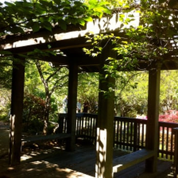 Shinzen Japanese Garden 107 Photos Parks 114 W