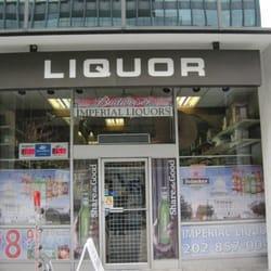 Imperial Liquor logo