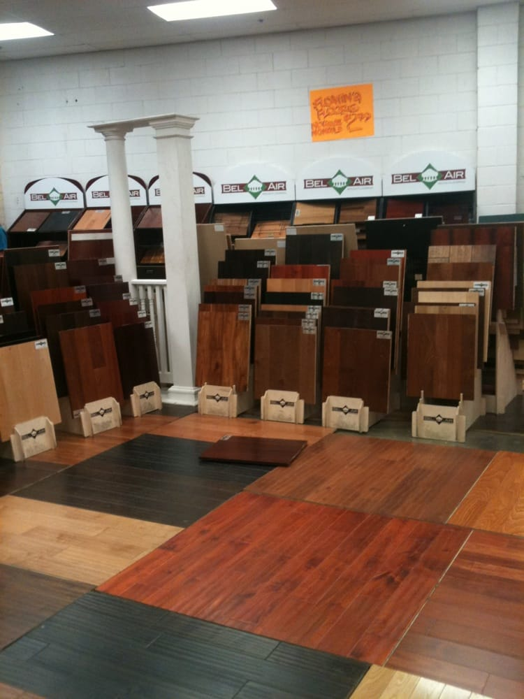 Discount hardwood floor moulding flooring downtown for Inexpensive hardwood flooring