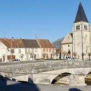 Condé en Brie, Condé en Brie, Aisne