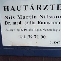 Julia Ramsauer, Hamburg