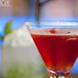 Cocktails @ No.1