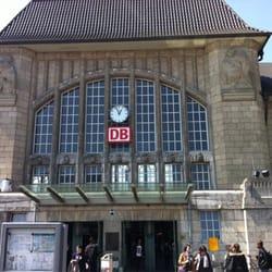 Darmstadt hauptbahnhof bahnhof darmstadt hessen yelp for Europaplatz 4 darmstadt