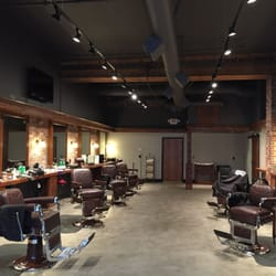 Throne Traditional Barbershop - Barbers - Pearl District - Portland ...