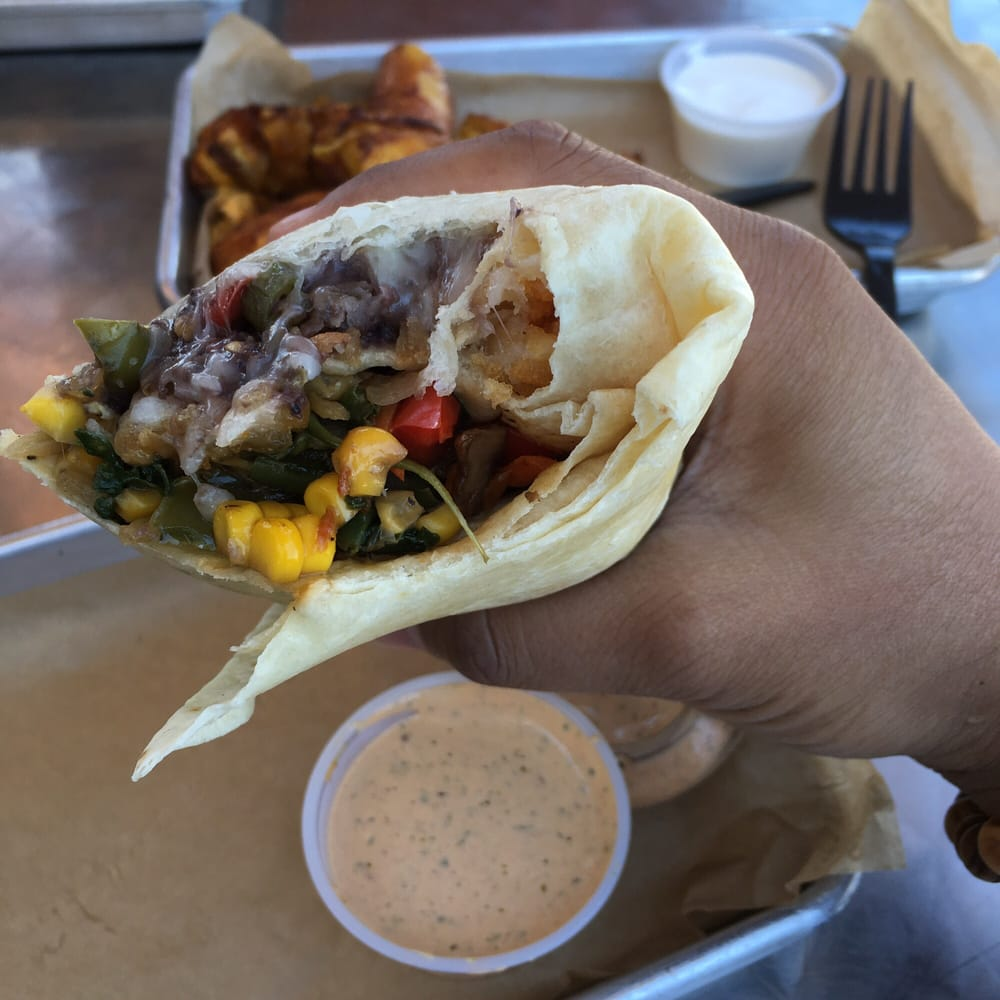 Best Food Places In Culver City
