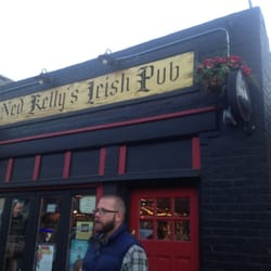 Ned Kelly's Irish Pub logo