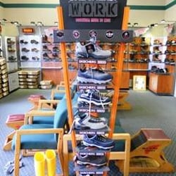 Chet's Shoes, Columbia Heights, MN - Lynch Strategies: A Marketing
