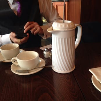 Cafe Mozart Mamaroneck New York