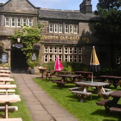 Haworth Old Hall - Pubs - Keighley, West Yorkshire, United ...