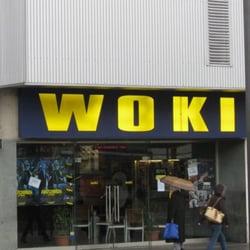 WOKI, Bonn, Nordrhein-Westfalen