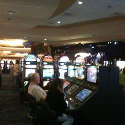 Casino siloam springs ar