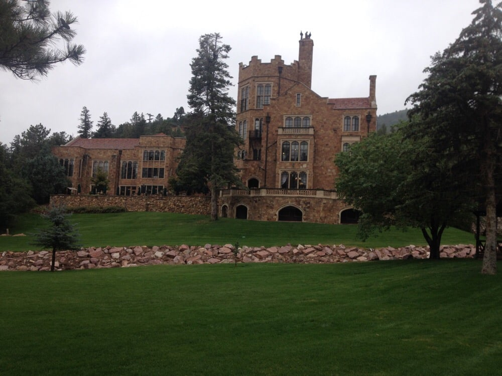 Glen Eyrie Castle Afternoon Tea 18 Photos Tea Rooms