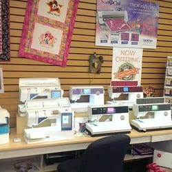 sewing machine repair tucson