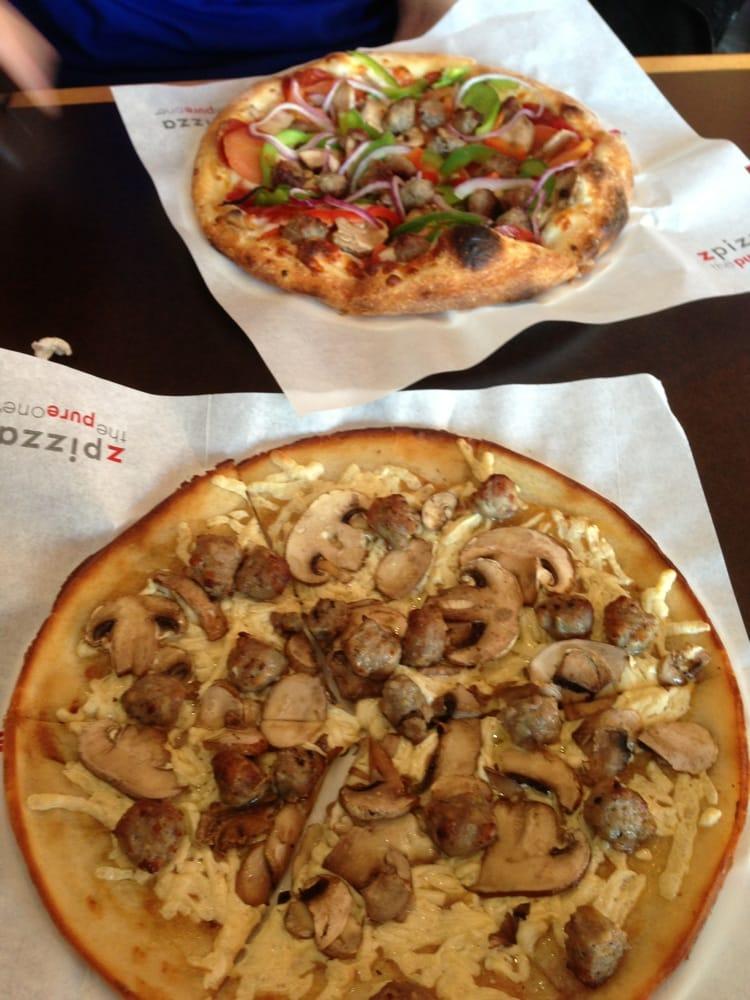 Z Pizza Seal Beach Zpizza - 27 Photos - P...