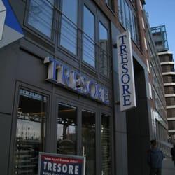 Hartmann Tresore, Hamburg