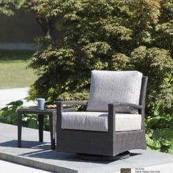 Wicker land patio home kelowna bc canada yelp for Outdoor furniture kelowna
