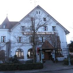 Landgasthof Deutsche Eiche, München, Bayern