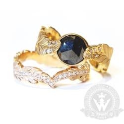 Weiss jewelry jewelry los angeles ca yelp for Media jewelry los angeles