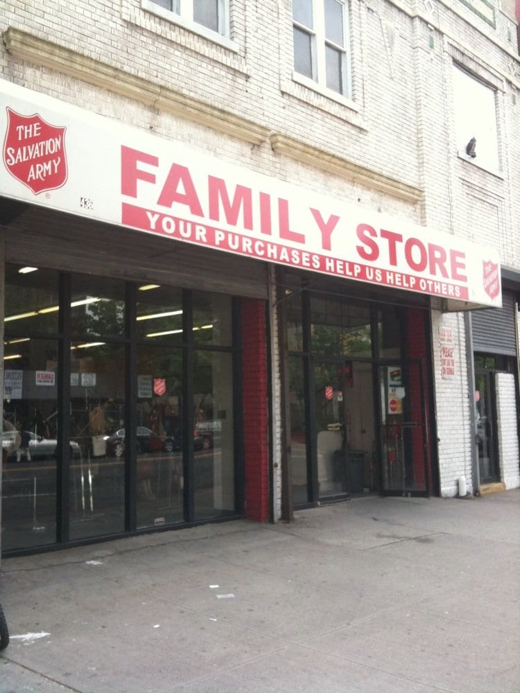 Salvation Army Furniture Stores Boerum Hill Brooklyn Ny Reviews Photos Yelp