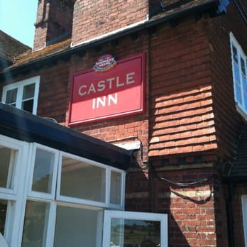 Castle Inn, Bodiam.