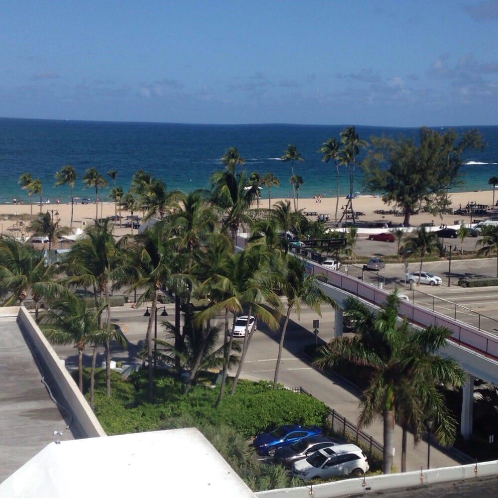 Hotels Near  Seabreeze Blvd Fort Lauderdale Fl