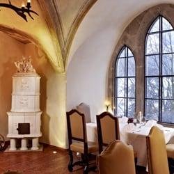 Gotisches Zimmers