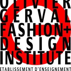 Olivier Gerval Fashion & Design Institute Ogfdi, Paris, France