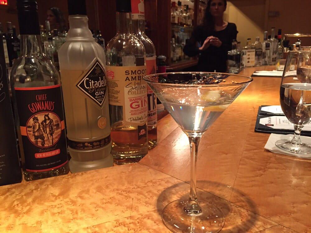 Monkey 47 martini Monkey 47 Martini