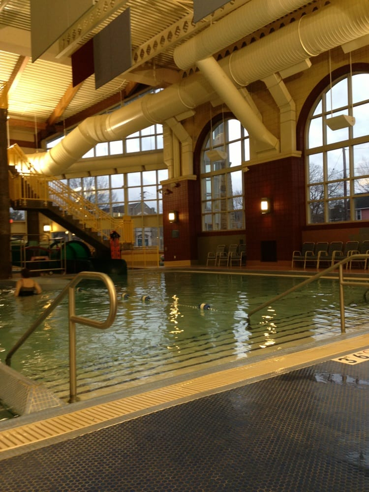 The Natatorium Health And Fitness Center Gyms Cuyahoga Falls Oh Yelp