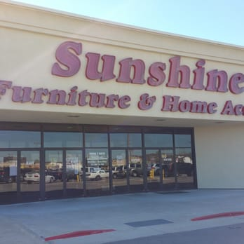 Sunshine Furniture Furniture Store 7178 S Memorial Dr