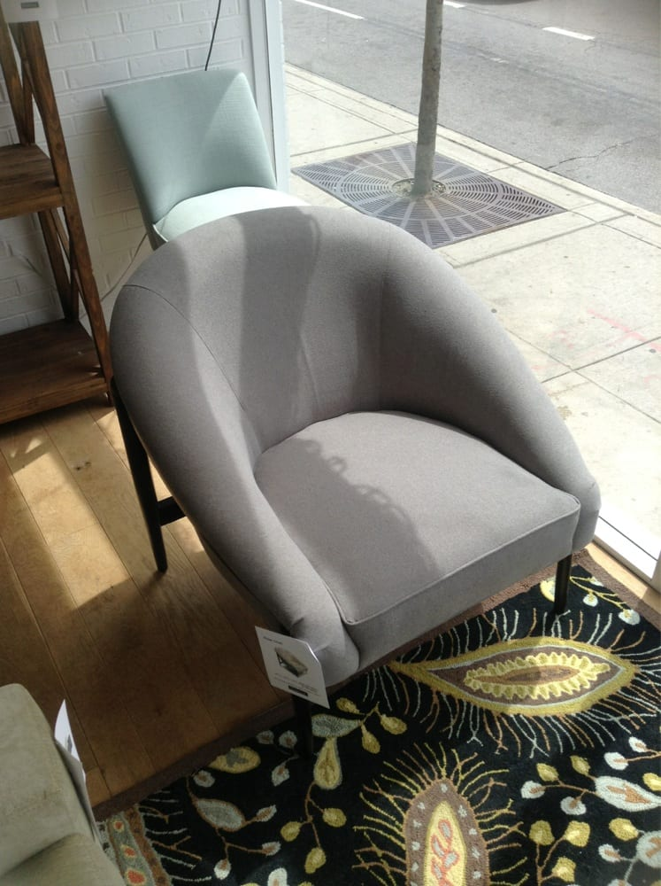 The Rose Chair From Younger Furniture Yelp