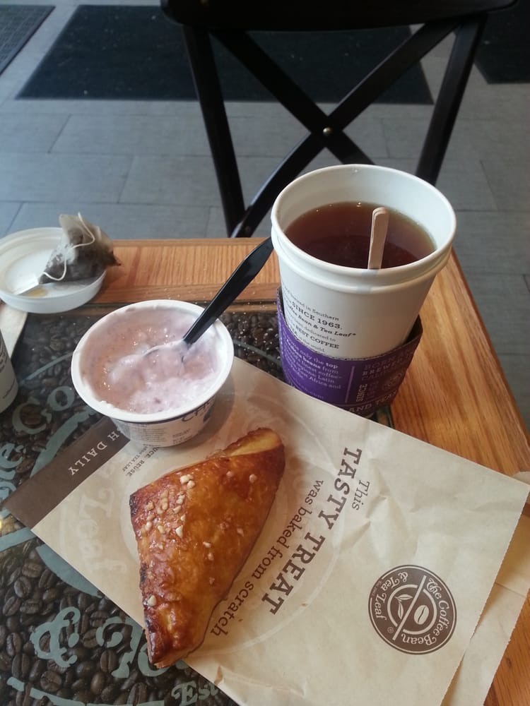 the coffee bean and tea leaf marketing mix essays The coffee bean & tea leaf single serve cups offer our signature coffee roast profile, which we have perfected for over 50 years since we opened our first store in 1963.