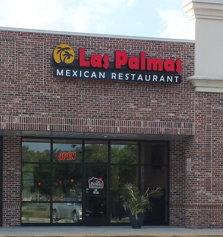 Las Palmas Mexican Restaurant Amp Cantina 43 Photos