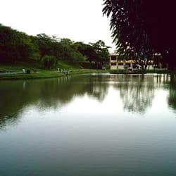 Parque da Cidade, Aracaju - SE