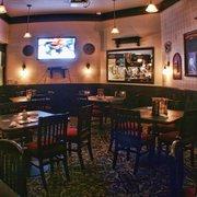 The Firkin & Hound - VIP Room - Visalia, CA, Vereinigte Staaten