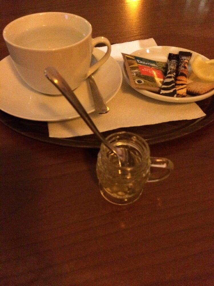 Cafes Yelp Krakow