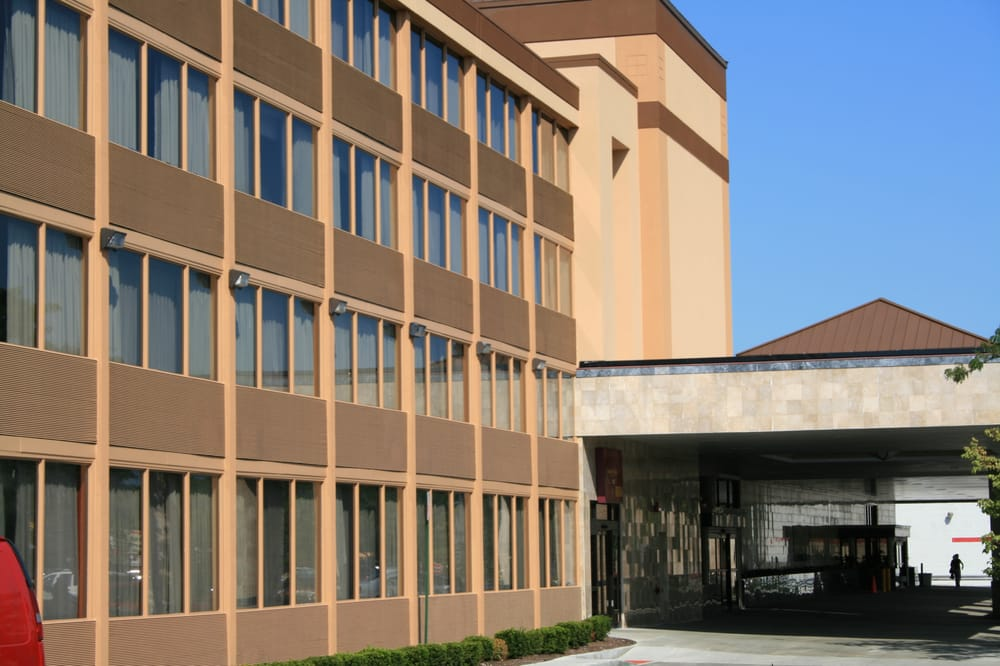 Holiday inn chicago north shore 33 photos hotels for Hotels up north chicago