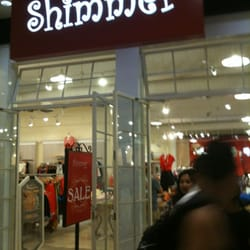 Cheap clothing stores   Shimmer clothing store website